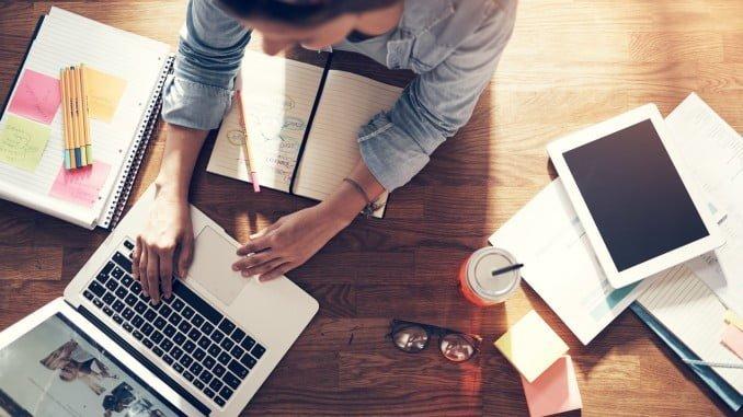 La escuela virtual potencia la implicación de los docentes en la transmisión del emprendimiento