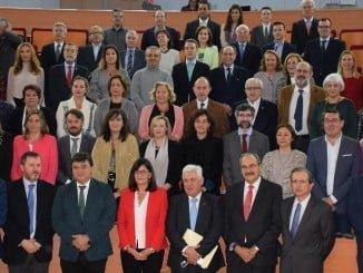 Jornadas Anuales de la Conferencia de Consejos Sociales de las Universidades Públicas y Privadas de España.