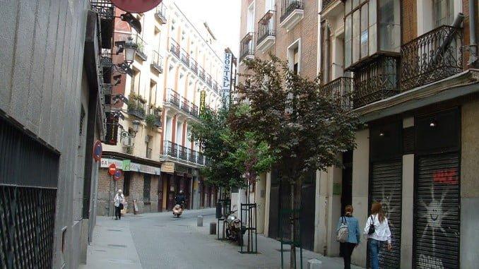 Los inmuebles con más de 50 años valen un 77% más que el año pasado en Madrid