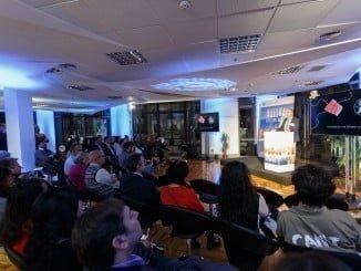 Profesionales del sector MICE de Madrid conocen la oferta turística de Huelva