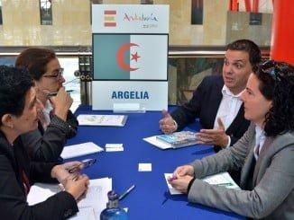 En IMEX-Andalucía se han solicitado 1.708 entrevistas de negocio con expertos comerciales