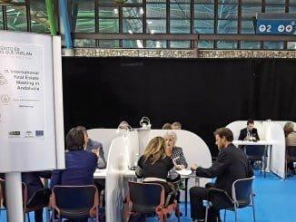 El IX Encuentro Inmobiliario Internacional se enmarca en SIMed