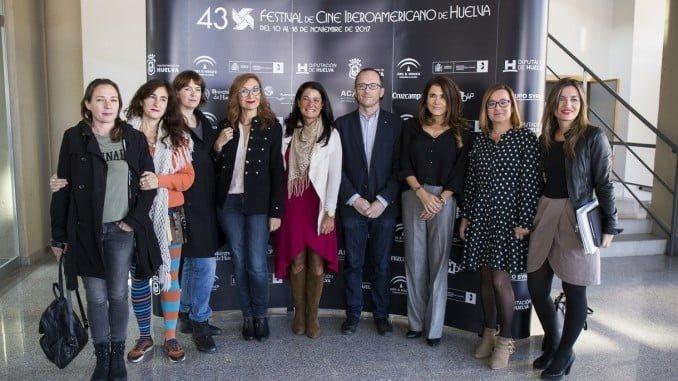 Primera jornada de debate del ciclo 'Cine y Valores' en la UHU