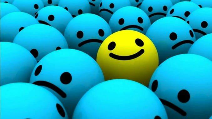La salud física y emocional es clave para aspirar a la felicidad