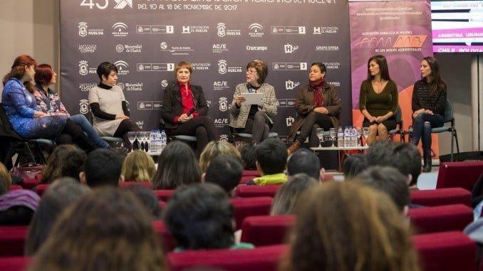 El enuentro tiene como objetivo compartir experiencias con cineastas iberoamericanas y andaluzas