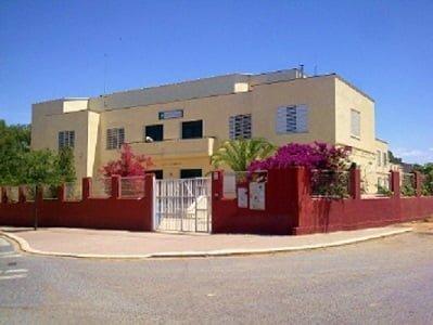 IES Alto Conquero de Huelva