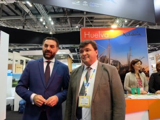 Cruz, en el World Travel Market