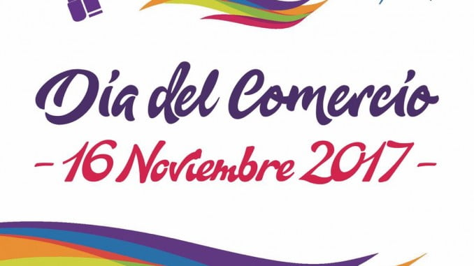 Invitación para participar en los actos del Día del Comercio
