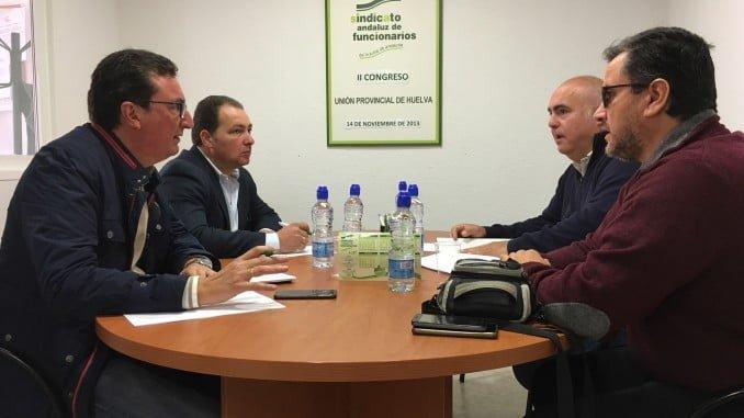 El PP vuelve a abordar la escasez de medios materiales y profesionales en la Inspección pesquera de Huelva