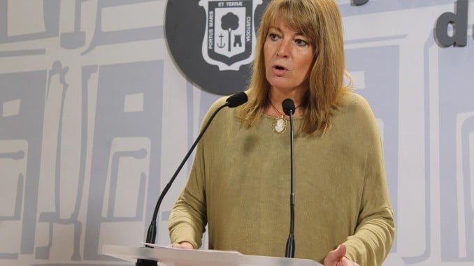 Pilar Miranda (Grupo Popular)