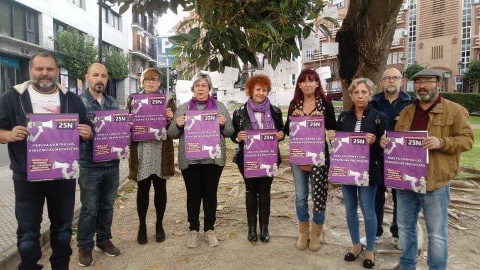 """IU ve """"insuficiente"""" el Pacto de Estado contra la violencia de género"""