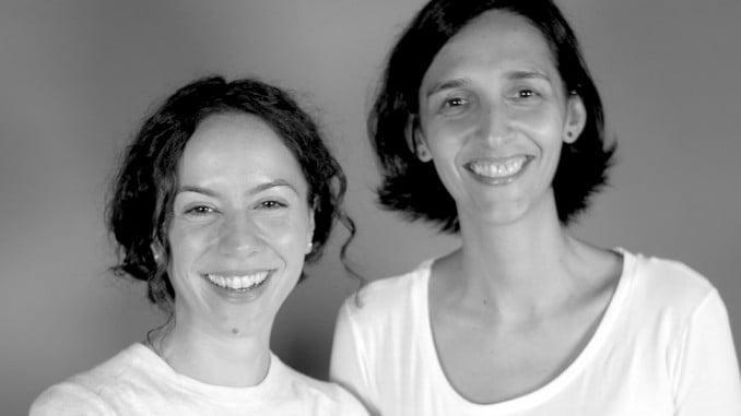 Las realizadoras argentinas Cecilia Atán y Valeria Pivato
