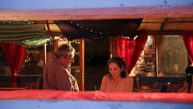 Fotograma de 'La novia del desierto', la gran triunfadora del Festival de Cine Iberoamericano