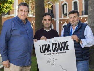 El documental 'Luna grande' tiene su estreno mundial en Huelva