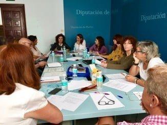 La Mesa de Apoyo a las Personas Refugiadas está integrada por 18 entidades