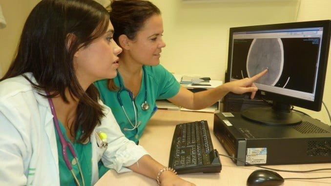 La desfusión hospitalaria conlleva la separación de los sistemas de información de los dos hospitales