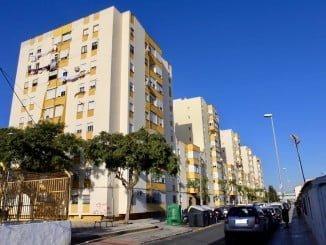Pérez Cubillas puede ser otro de los barrios de la capital que se beneficien de la Edusi