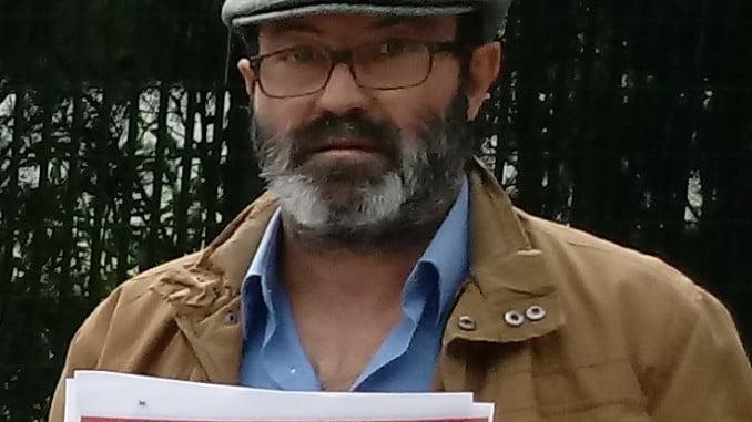 Pedro Jiménez pide a Susana Díaz que pague a Huelva los 38,6 millones del Patrica