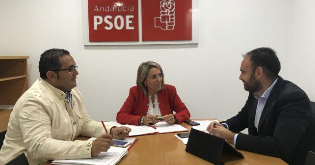González Bayo ha registrado una pregunta en el Congreso sobre la situación de la sardina ibérica