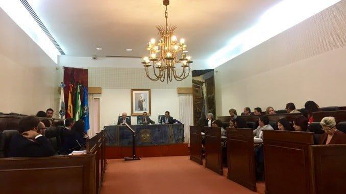 El Pleno de Diputación ha aprobado mociones de apoyo a la mujer rural y a las camareras de pisos