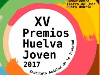 Los Premios Huelva Joven los otorga el Instituto Andaluz de la Juventud