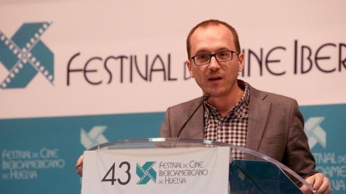 Manuel H. Martín muestra su satisfacción por el respaldo del público a la 43 edición del Festival