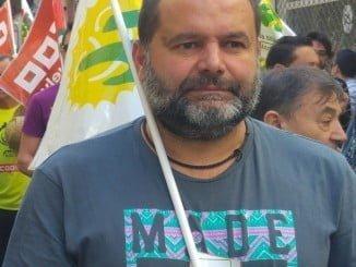 Rafa Sánchez Rufo (IU)