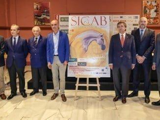 Acto de presentación de SICAB 2017 el pasado día 2 de este mes