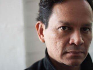 El director mexicano Ernesto Contreras