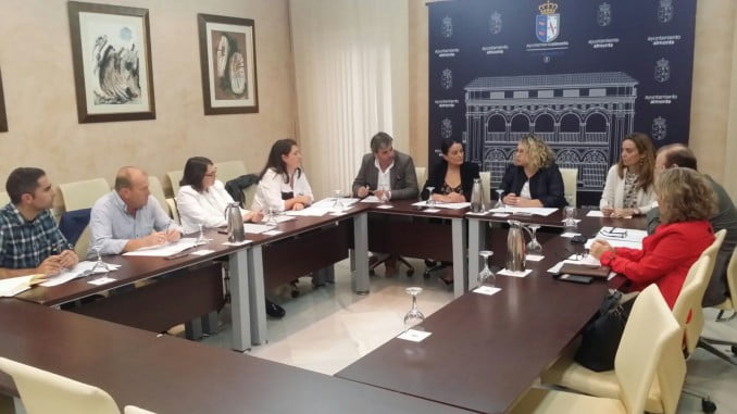 El Ayuntamiento de Almonte ha constituido su Mesa de Calidad del Destino SICTED