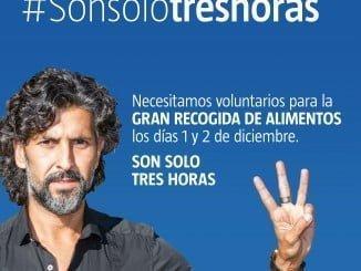 Arcángel vuelve a comprometerse con una causa solidario, ahora, con el Banco de Alimentos