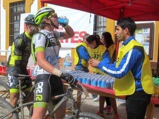 Los voluntarios juegan un papel fundamental en el desarrollo de la 'Huelva Extrema'