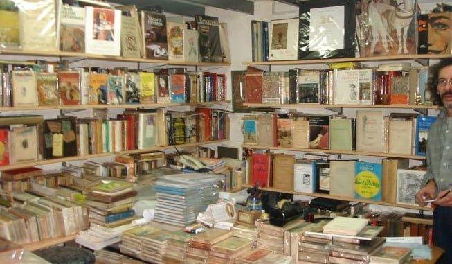 Mañana viernes, Día de las Librerías