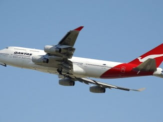 El transporte aéreo crece un 7,7% en septiembre en relación al mismo mes de 2016