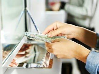 Los depósitos de los hogares se situaron en septiembre en 770.000 millones de euros