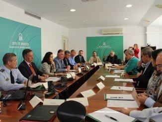 """El Comité Asesor del Plan Infoca califica la temporada como """"la más difícil"""" de la última década"""""""