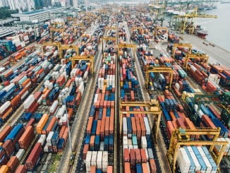 Las exportaciones no experimentaron crecimiento alguno en el tercer trimestre