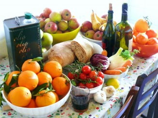 La dieta mediterránea combate la obesidad a largo plazo y mejora la diabetes