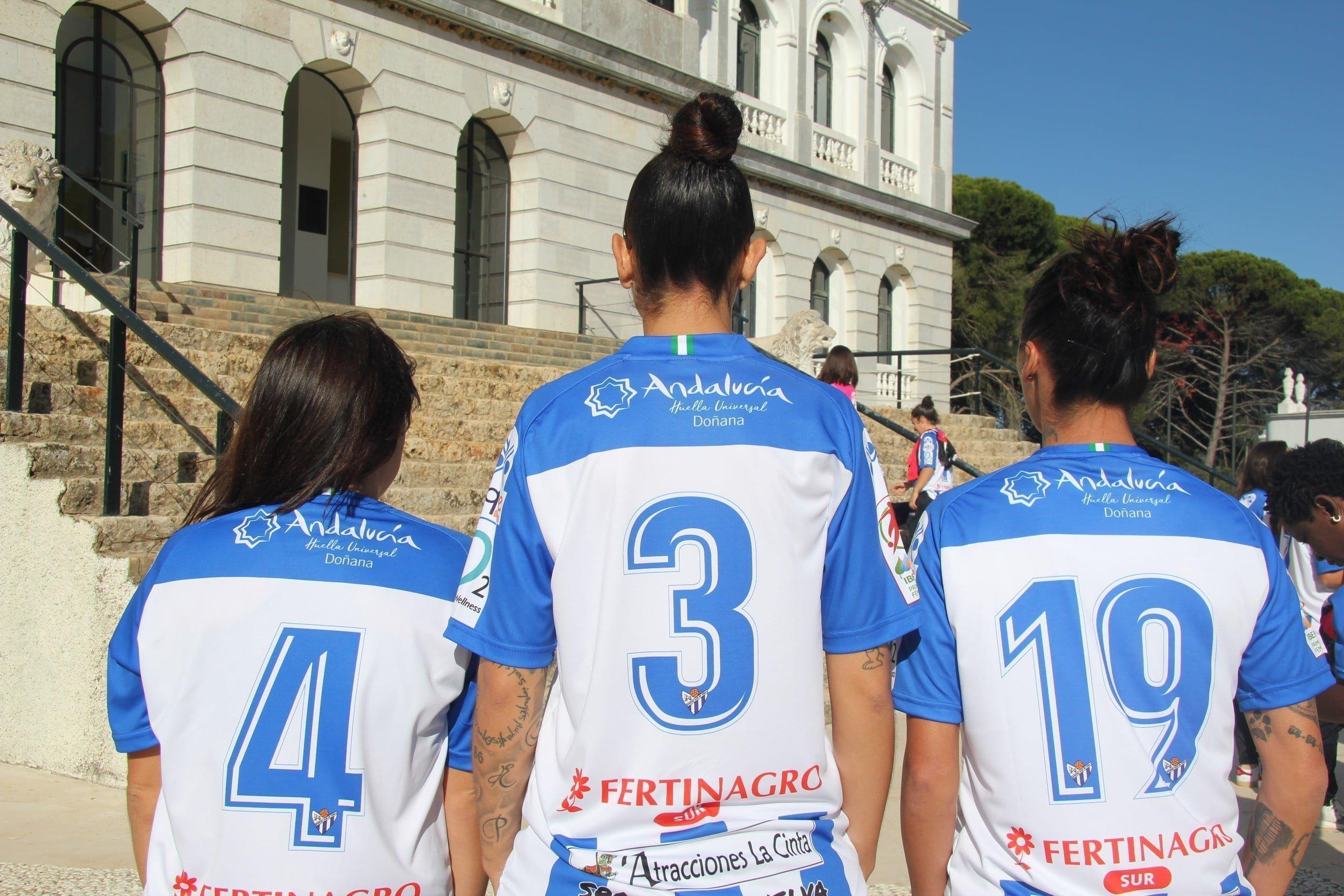 Doñana estará muy presente en la equipación del Sporting