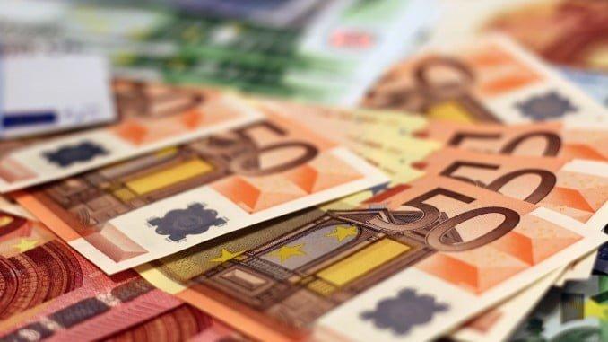 La deuda pública vuelve a subir después de haber bajado en 842 millones en agosto