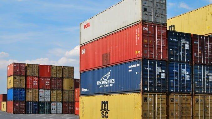 Las exportaciones alcanzaron hasta septiembre los 205.560 millones de euros
