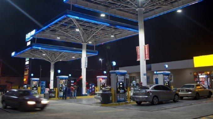 En el comportamiento del IPC de octubre han influido los precios de las gasolinas