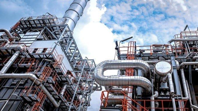 En valores mensuales, la producción industrial subió un 0,1% en el noveno mes del año
