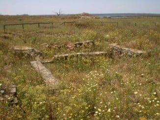 El proyecto arqueológico para la Isla Saltés cuenta con el beneplácito de la Junta