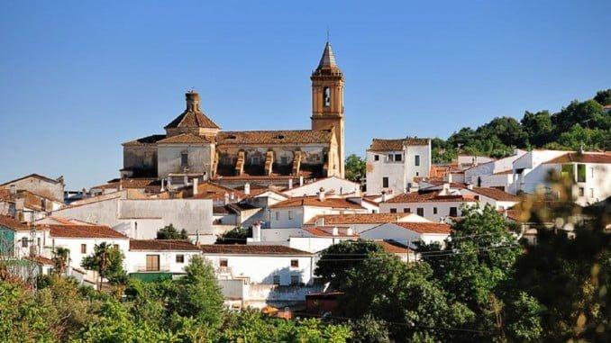 Jabugo se convierte, por unos días, en la capital de las denominaciones de origen de España