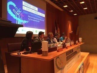 Fiscal ha inaugurado las jornadas sobre el Derecho Humano al Agua, debates y perspectivas en Andalucía