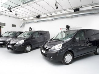 En todo el año, el mercado de vehículos comerciales ligeros ha mostrado un notable impulso en las matriculaciones