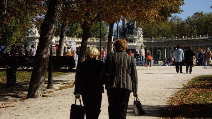 6.283,24 millones de euros se han destinado en noviembre a pagar las pensiones de jubilación