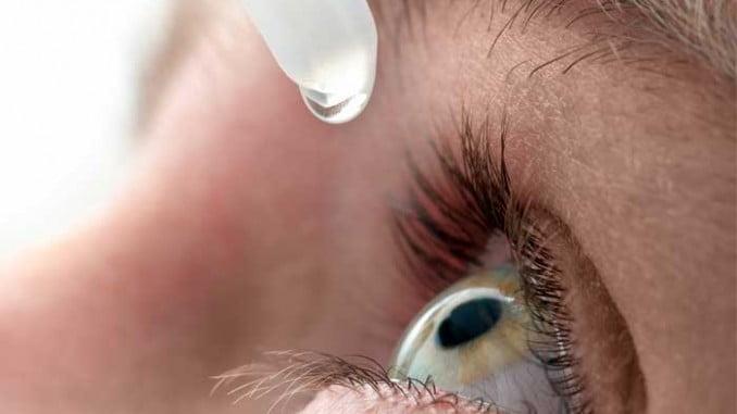 El ojo seco es un malestar más frecuente en mujeres, especialmente tras la menopausia