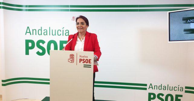 La diputada nacional Pepa González Bayo registra una Proposición No de Ley (PNL) en la Cámara Baja